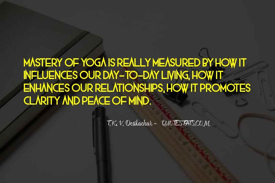 T. K. V. Desikachar Quotes #38426