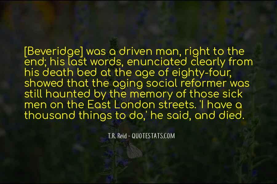 T.R. Reid Quotes #1496826