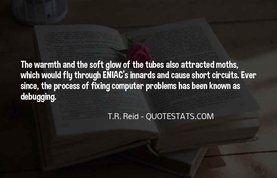 T.R. Reid Quotes #291521