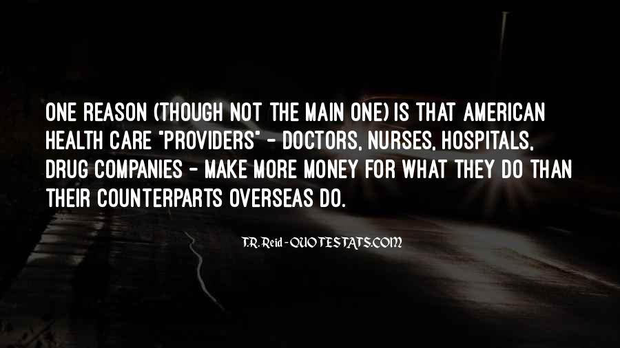 T.R. Reid Quotes #441693