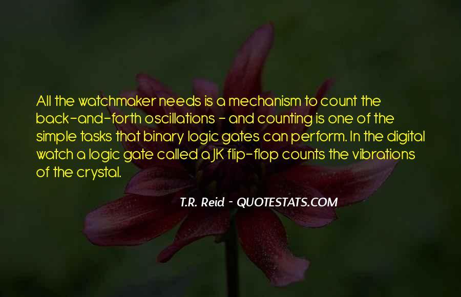 T.R. Reid Quotes #561166