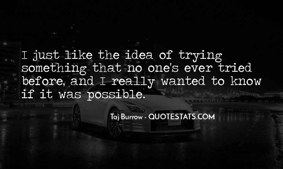 Taj Burrow Quotes #1709802