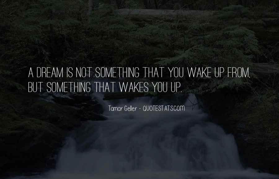 Tamar Geller Quotes #1721755