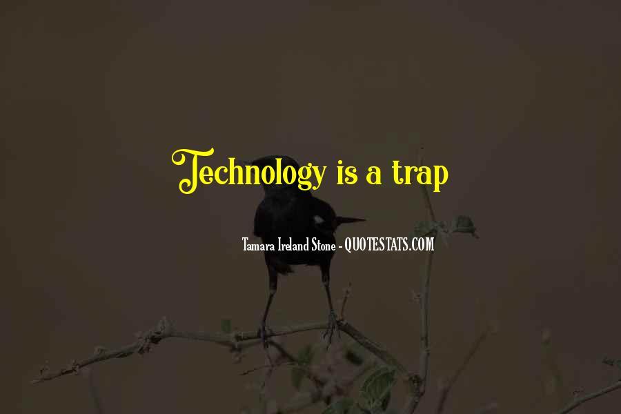 Tamara Ireland Stone Quotes #809763
