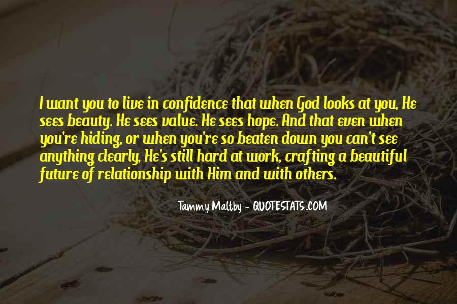 Tammy Maltby Quotes #458214
