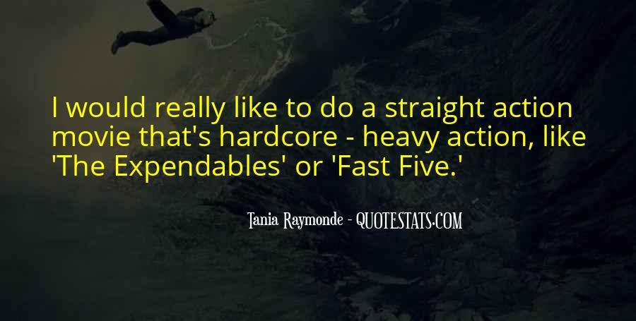 Tania Raymonde Quotes #1509756