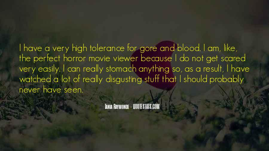 Tania Raymonde Quotes #1549614