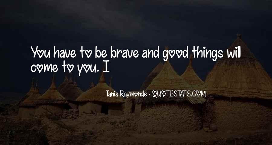 Tania Raymonde Quotes #723657