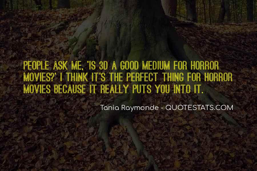 Tania Raymonde Quotes #981494