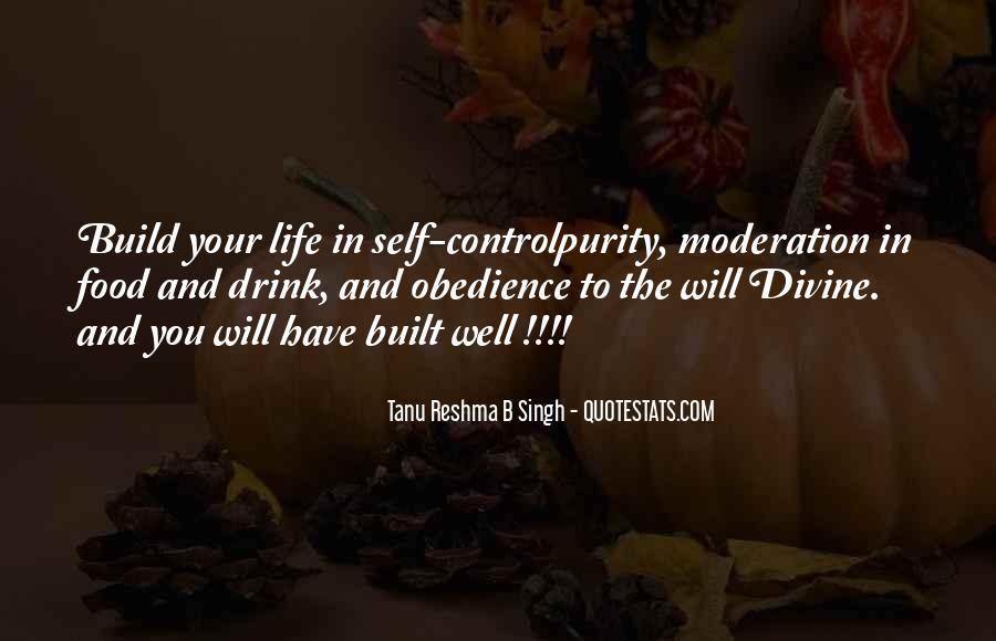 Tanu Reshma B Singh Quotes #999714