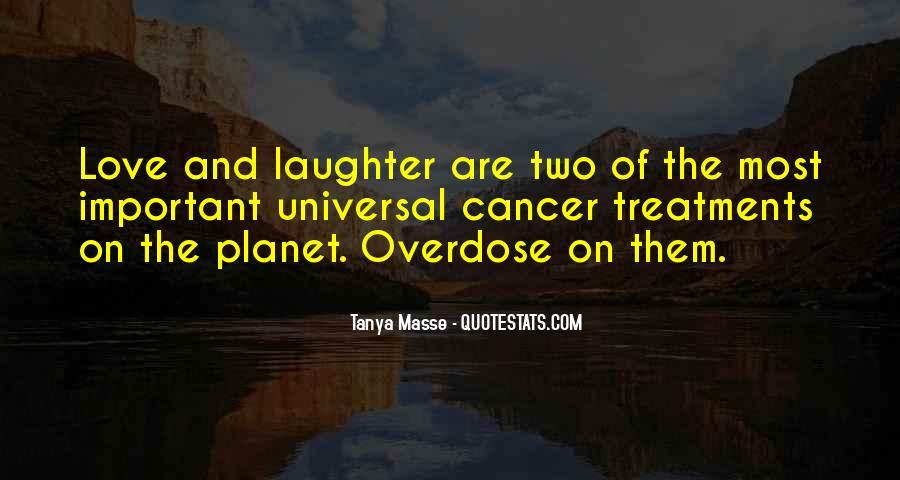 Tanya Masse Quotes #151459