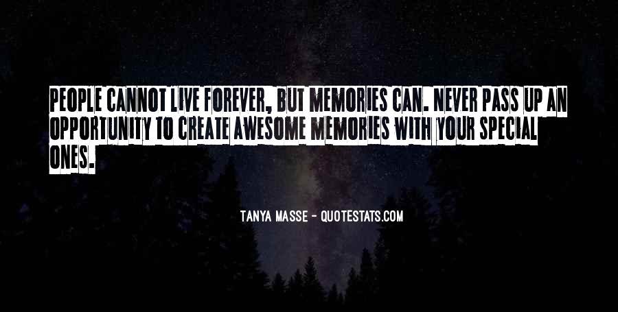 Tanya Masse Quotes #205074