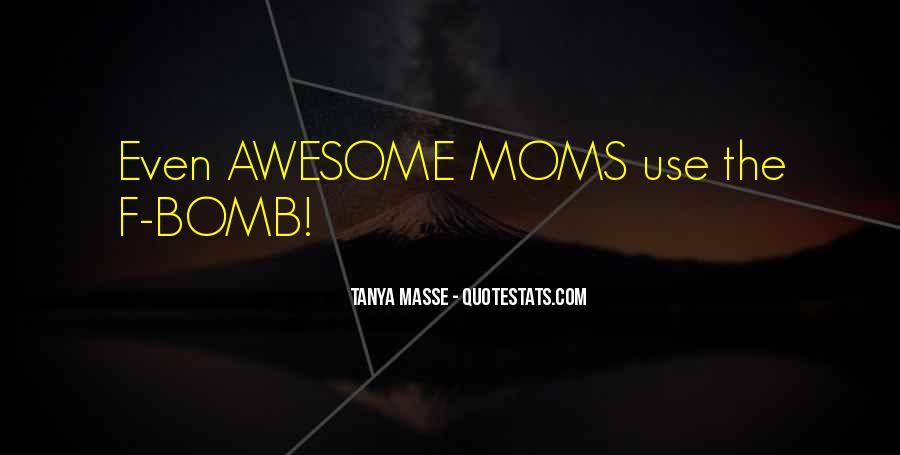 Tanya Masse Quotes #29129