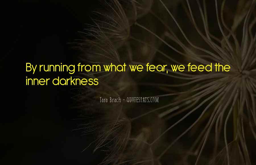 Tara Brach Quotes #1014737