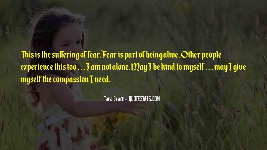 Tara Brach Quotes #1055645