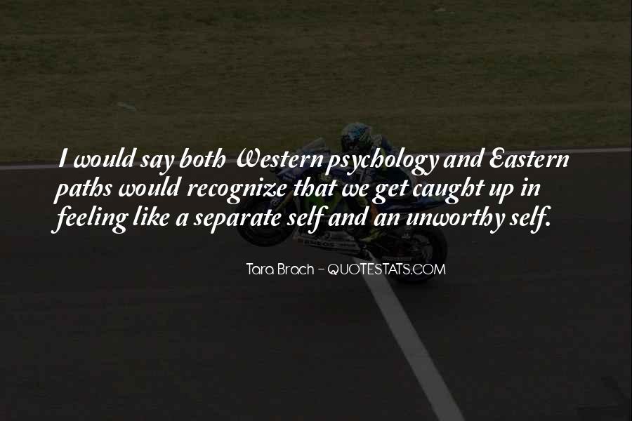 Tara Brach Quotes #1066098