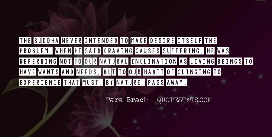 Tara Brach Quotes #1093874