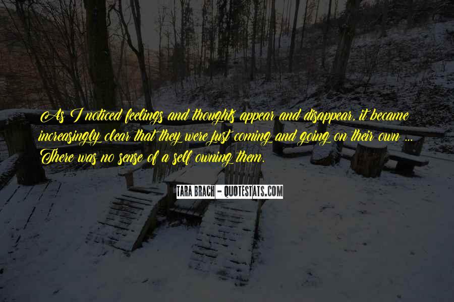 Tara Brach Quotes #1096983