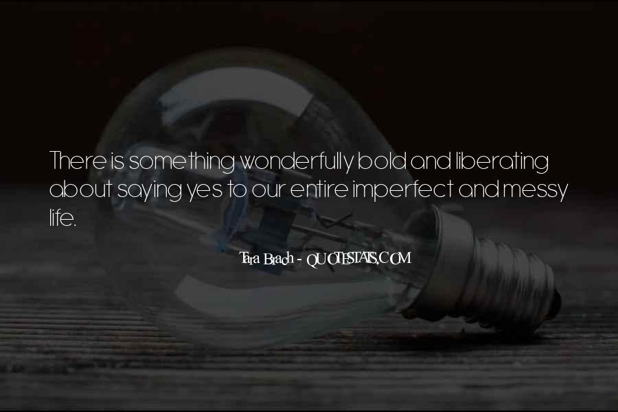 Tara Brach Quotes #1102000