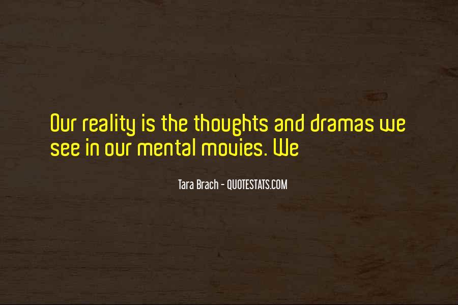 Tara Brach Quotes #1102809