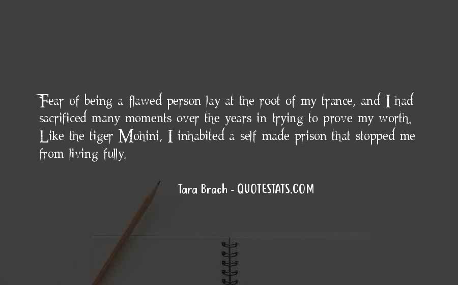 Tara Brach Quotes #1139392