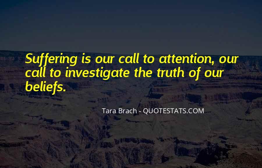 Tara Brach Quotes #1308661