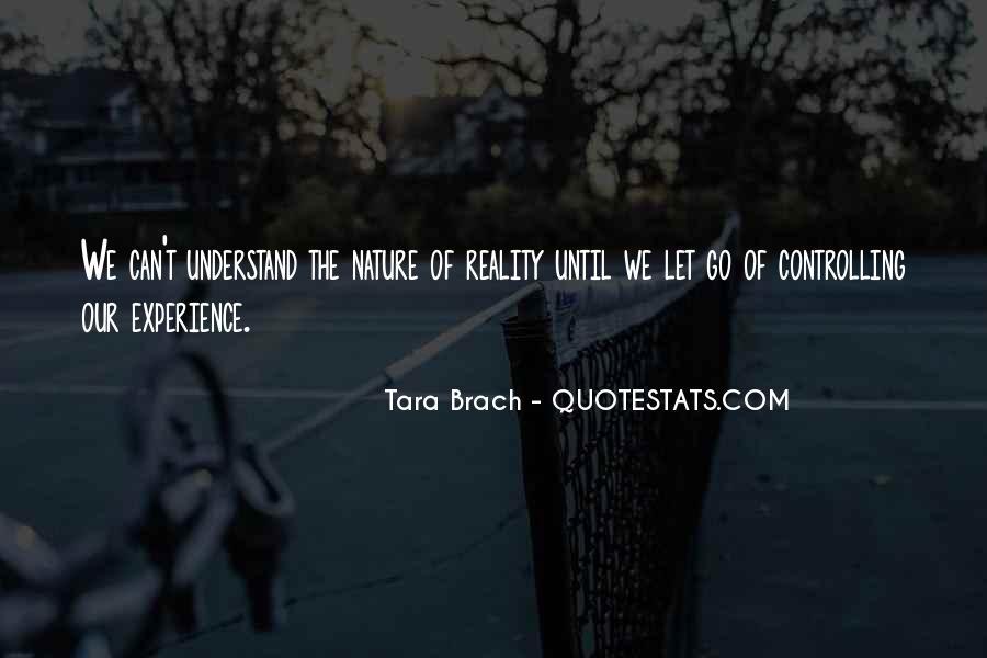 Tara Brach Quotes #1406368