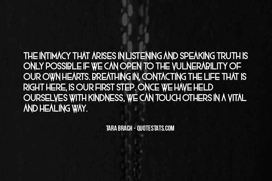 Tara Brach Quotes #14672