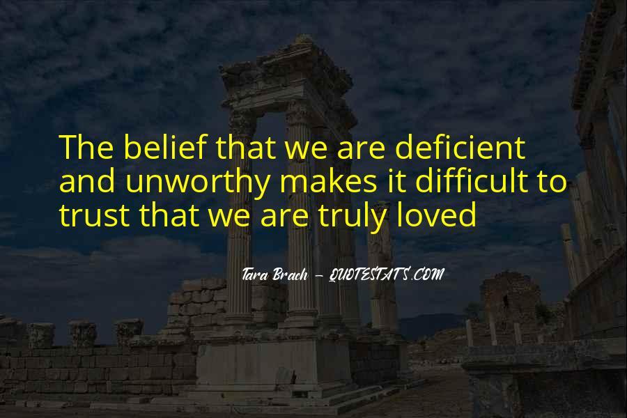 Tara Brach Quotes #1618217