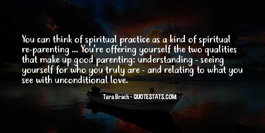 Tara Brach Quotes #1679570