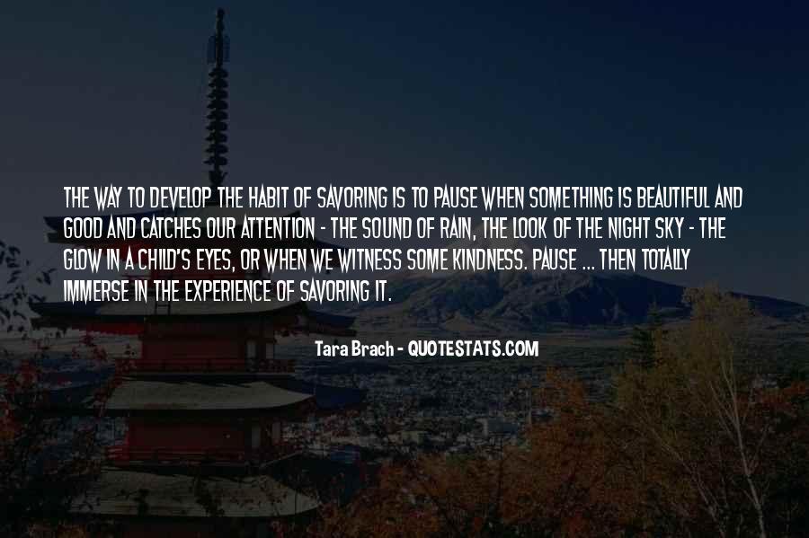 Tara Brach Quotes #1776770