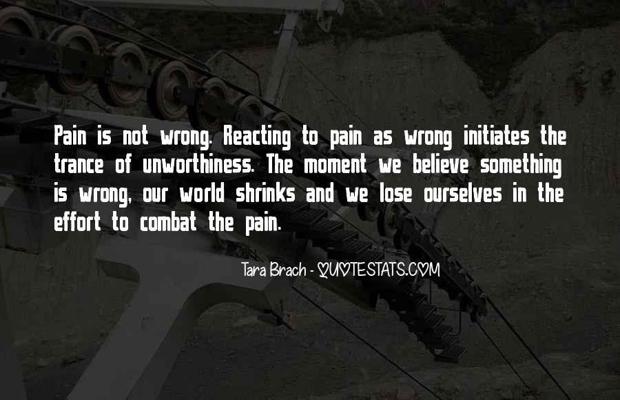 Tara Brach Quotes #1817832
