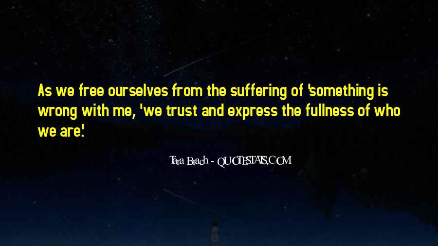 Tara Brach Quotes #1867121