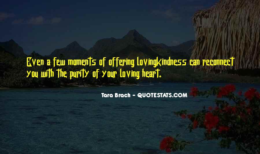 Tara Brach Quotes #205975
