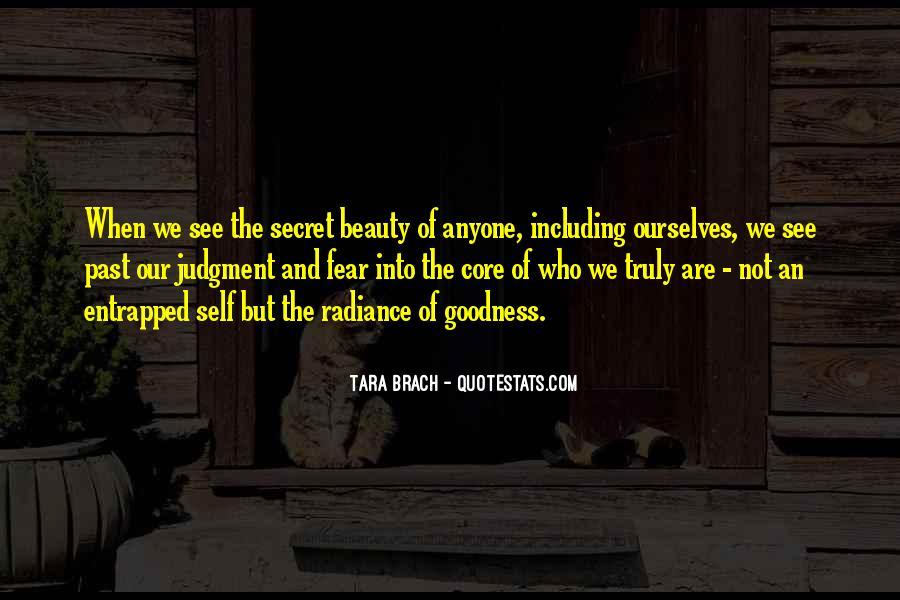 Tara Brach Quotes #257459