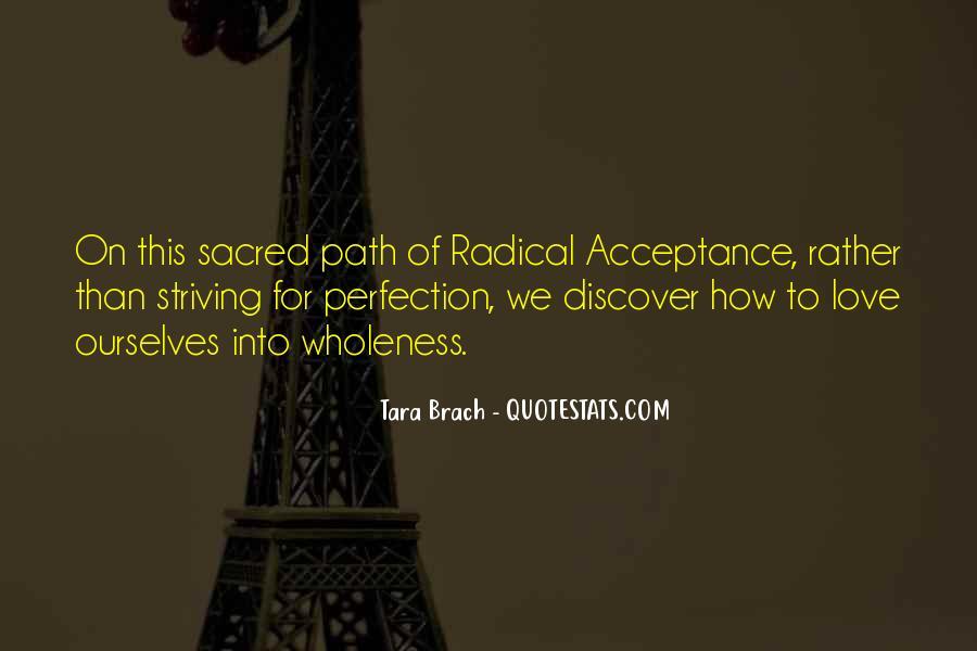Tara Brach Quotes #511091