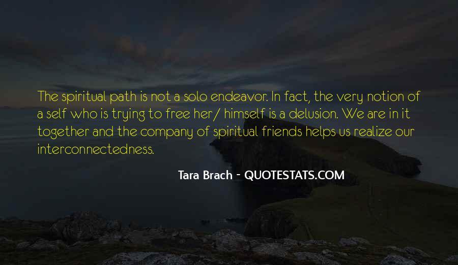 Tara Brach Quotes #517327