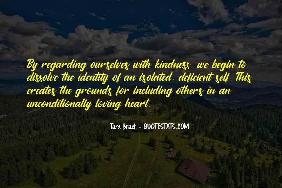 Tara Brach Quotes #525153