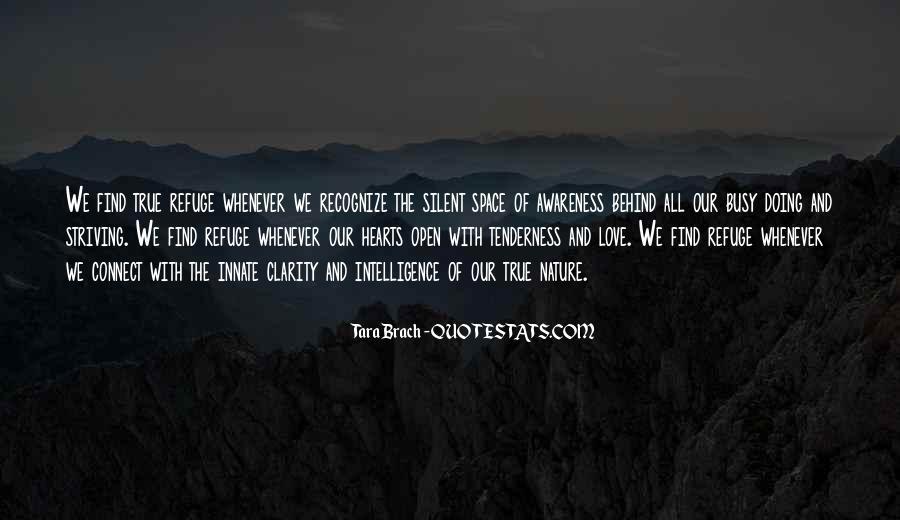 Tara Brach Quotes #654146