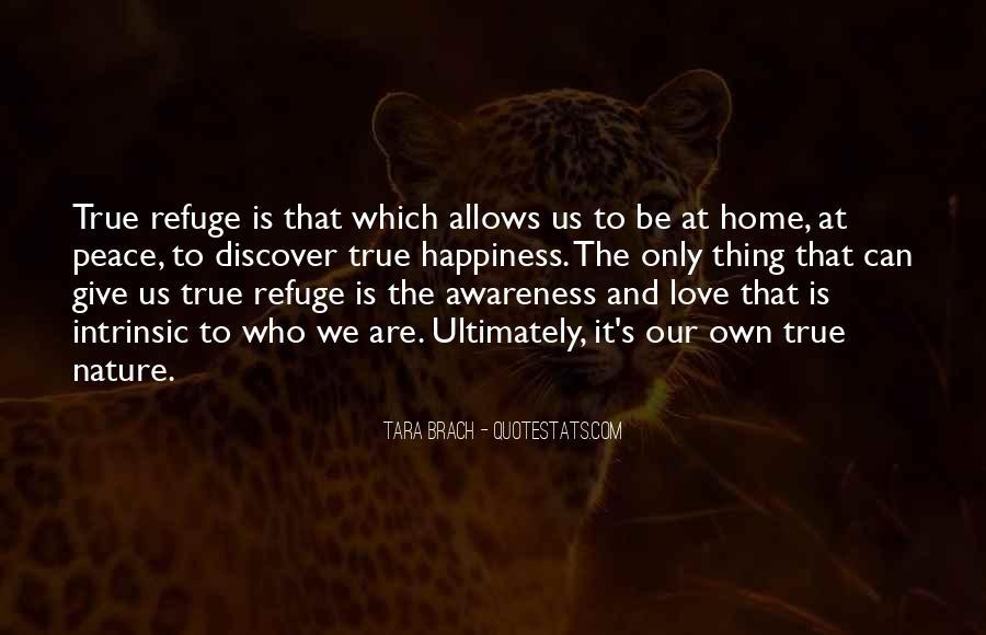 Tara Brach Quotes #729260