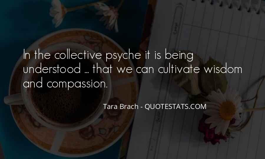 Tara Brach Quotes #774370