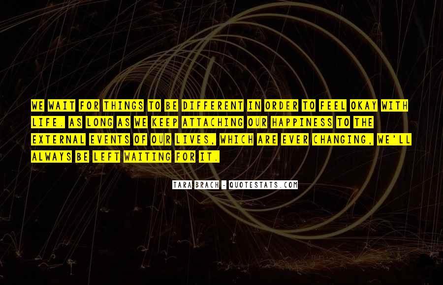 Tara Brach Quotes #827261