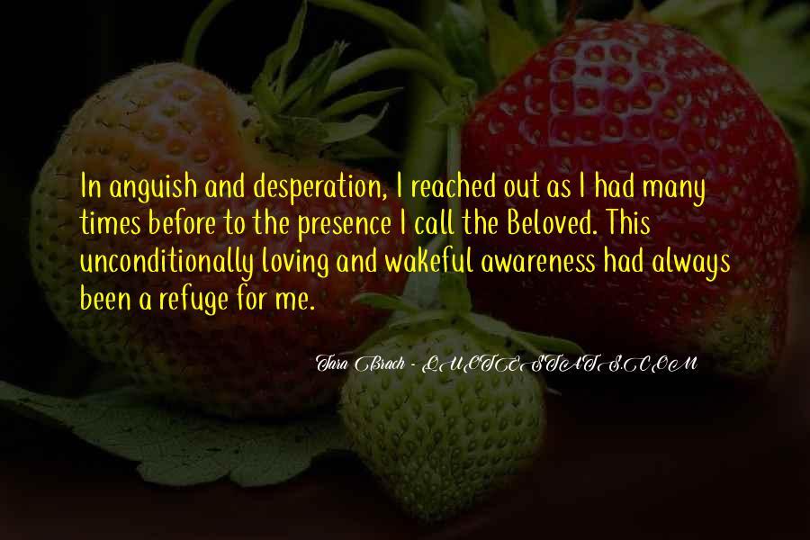 Tara Brach Quotes #934523