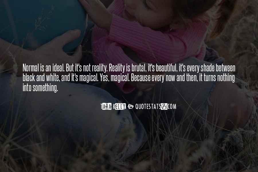 Tara Kelly Quotes #1848055