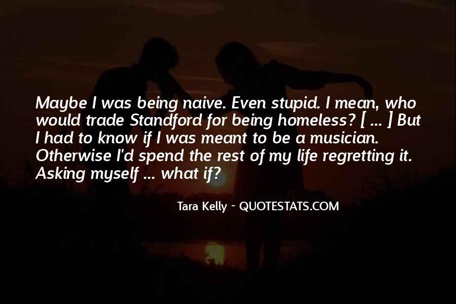Tara Kelly Quotes #970733