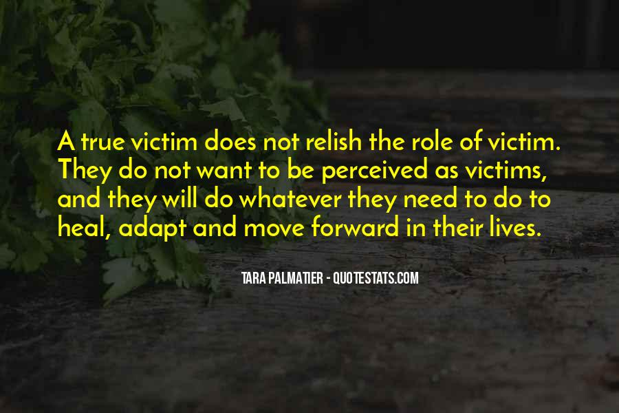 Tara Palmatier Quotes #1002686