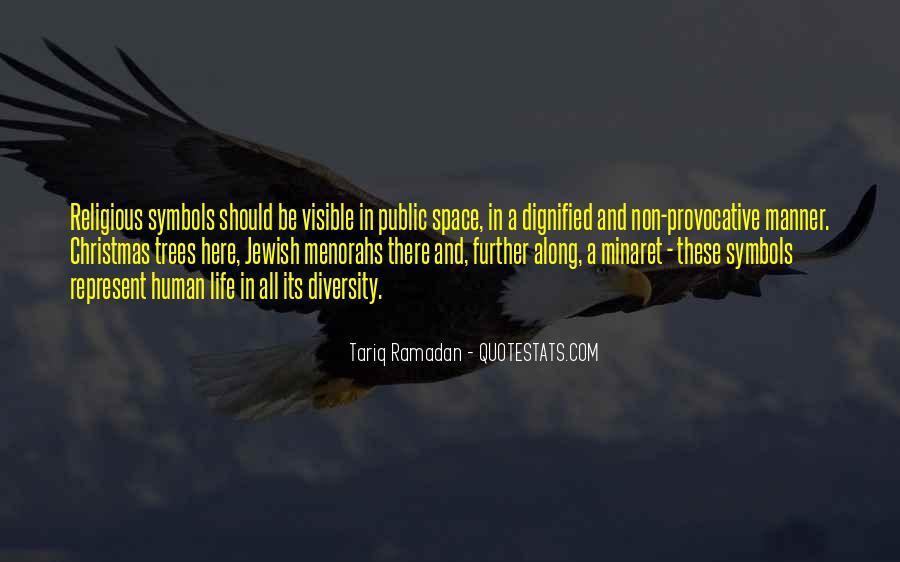 Tariq Ramadan Quotes #1005067