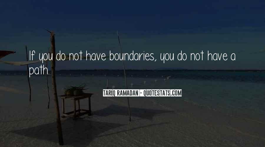 Tariq Ramadan Quotes #103792