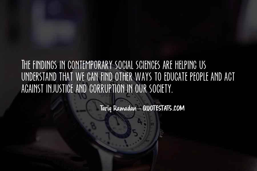 Tariq Ramadan Quotes #1167758