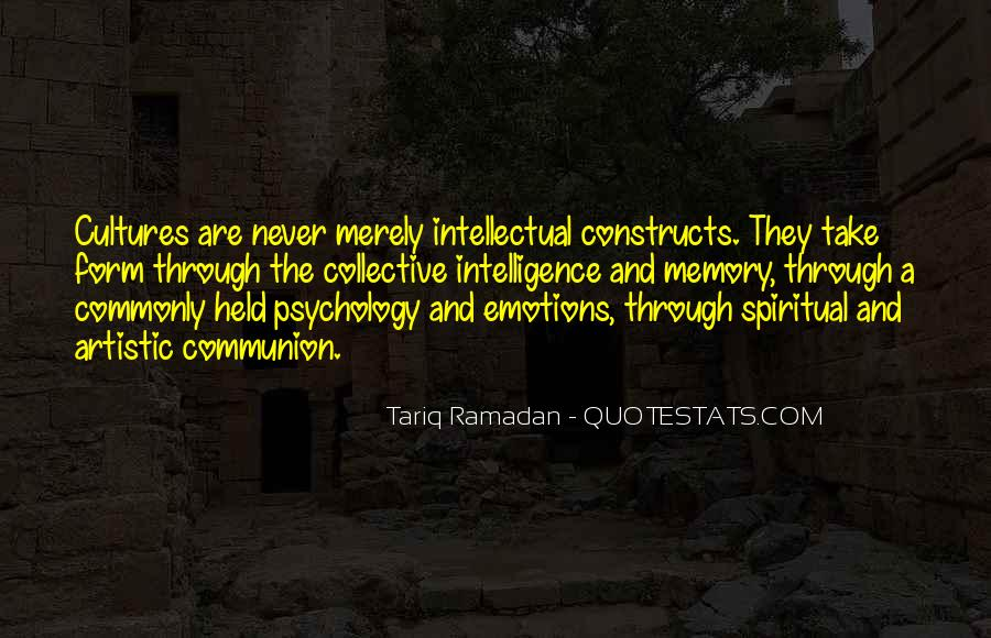 Tariq Ramadan Quotes #1206663